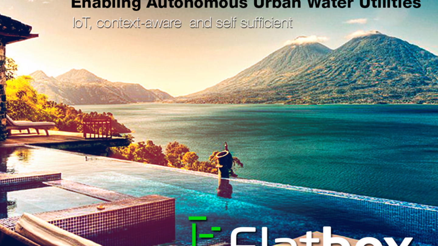 Enabling Autonomous Urban Water Utilities